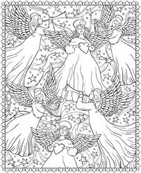 Angel Coloring Pages Best Of Angel Coloring Page Unique 941 Best