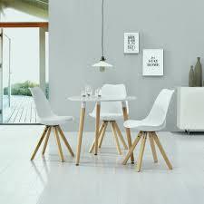 Hängelampe Esstisch Modern New Ikea Bjursta Weiss Mit Home Round