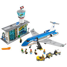 <b>Airport Passenger Terminal</b> 60104 | City | Buy online at the Official ...