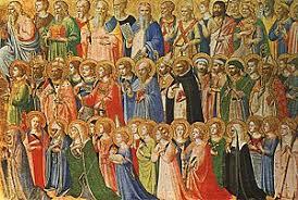 Image result for Saints Existent