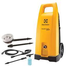 power wash plus. Brilliant Power Lavadora De Alta Presso Power Wash Plus EwS31 1800PSI  Electrolux  EFcil To