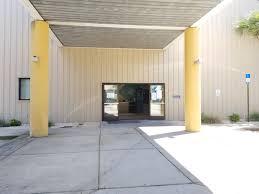 Director defuniak teen center
