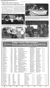 Dodge County Independent October 23, 2013: Page 9