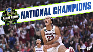 Ncaa Womens Basketball National Championship Overnight Up 20 Most