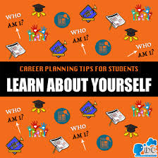 tips for career planning idreamcareer the primary step is to discover who you really are figuring out what you are good at is must for career planning what you enjoy doing