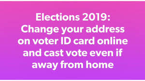 election 2019 elections 2019 how to
