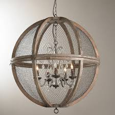chandelier wood and crystal chandelier globe cage wood crystal chandelier font crystals font chandelier font