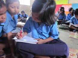 against gender discrimination in teachers lead the combat gender equality girls education gender discrimination teach for