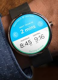 moto android watch. trip planner - android wear moto watch e