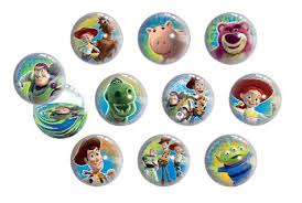 Toy Story Vending Machine Classy Buy Disney Pixar Toy Story Vending Bouncy Balls 48 Ct Vending
