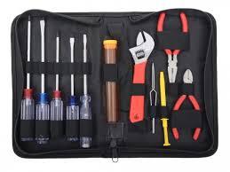 Купить <b>набор инструментов Gembird</b> TK-Basic ...