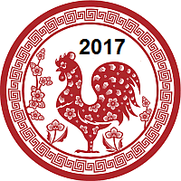 Chinese Zodiac Chart 2017 2017 Chinese Horoscope Chicken Prediction Master Tsai New