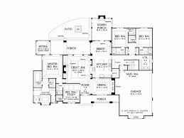 luxury mansion floor plans beautiful contemporary luxury home plans