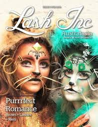 issue 3 feb 2018 lashes