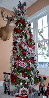 Crimson Tide Christmas Lights Alabama Crimson Tide Christmas Tree Alabama Decor Alabama