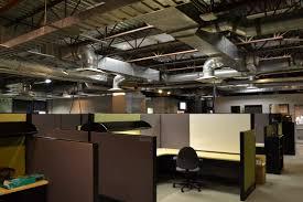 office with cubicles. Unique Canyon Park Business Office With Cubicles A