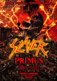 Taxslayer Center Moline Il Seating Chart Slayer The Final Campaign W Primus Ministry More Real