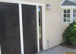 door remarkable lovely sliding screen repair san go