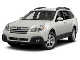subaru outback 2014 white. Fine White Used 2014 Subaru Outback 25i Limited CVT SUV In Butler PA Inside White M