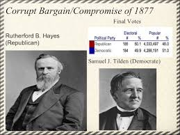 election of 1876 election of 1876