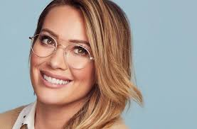 This hd wallpaper is about hilary duff glasses usa, original wallpaper dimensions is 3000x1998px, file size is 375.66kb. Shop Hilary Duff S Chic Eyewear Line For 20 Percent Off