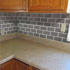 Sticky Tiles For Kitchen Floor Peel And Stick Wall