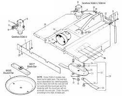 Bush Hog Sq60 Squealer Rotary Cutter Parts Sq60 Squealer