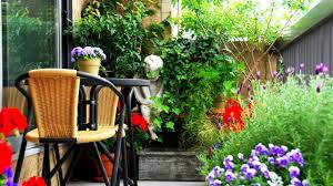 Small Picture Charming Small and Tiny Patio Garden Design Ideas YouTube