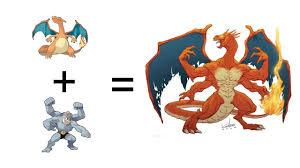 Pokemon Evolutions You Wish Existed Legendary Pokemon Fusion Part 2