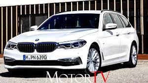 2018 bmw line. simple line all new 2018 bmw 5 series touring 520d luxury line l exterior u0026 interior  design to bmw line d