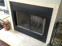 fireplace fashion covers safety for gas fireplaces vents unused