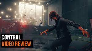 Control video review - YouTube