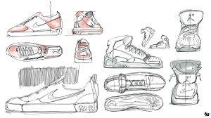 Image Jose State Industrial Design Costume Design Drawing Creativelive Assorted Sketches Footwear On Ccs Portfolios