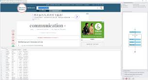 Scraping Online Dictionary Merriam Webster Com Octoparse
