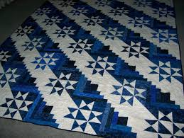 873 best BLUE QUILTS images on Pinterest | Quilt block patterns ... & One of the favorite quilt tops I have put together. Adamdwight.com