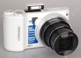 Samsung Wb250f Camera User Guide