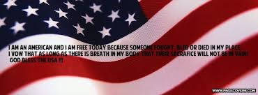 4th of july facebook cover pagecovers