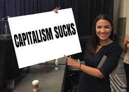 Image result for Rough Night for Socialist Ocasio-Cortez — Middle America Endorsements Lose Bigly