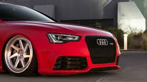 HIghly Modified 2015 Audi RS5 Review - YouTube
