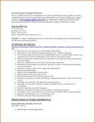 100+ [ Aspiration Resume ] | Ceo Chief Executive Officer Resume ... ...  resume cosmetologist cerescoffee co aspiration .