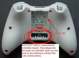 hacked gadgets view topic wireless xbox 360 controller led of capacitors or transformers so i will be researching them to gain a better understanding tonight let me know if i have the schematic right as i