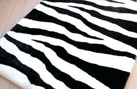 large zebra print rug modern area rug sculpted zebra print 8 ft x ft 6 in large zebra print rug
