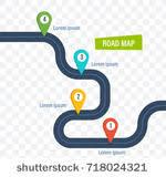 Roadmap Free Vector Art 9424 Free Downloads