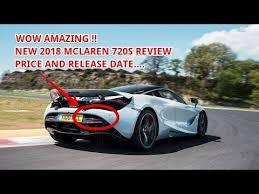 2018 mclaren 720s black. exellent 720s new 2018 mclaren 720s review to mclaren 720s black