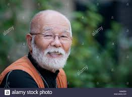 Pictures of old asian man