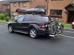 mercedes ml roof racks ml facelift 09 buying advice page 1 mercedes pistonheads