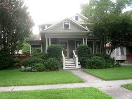Small Picture bungalow cottage gardens balanced with a meticulously kept