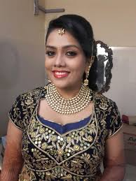 india our latest bridal makeup we are doing mac bridal makeup bridal makeup kit mac
