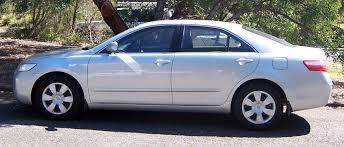 File:2006 Toyota Camry (ACV40R) Altise sedan (2007-01-16).jpg ...