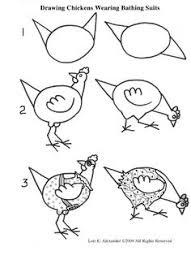 hayvan resimleri nasıl Çizilir 3
